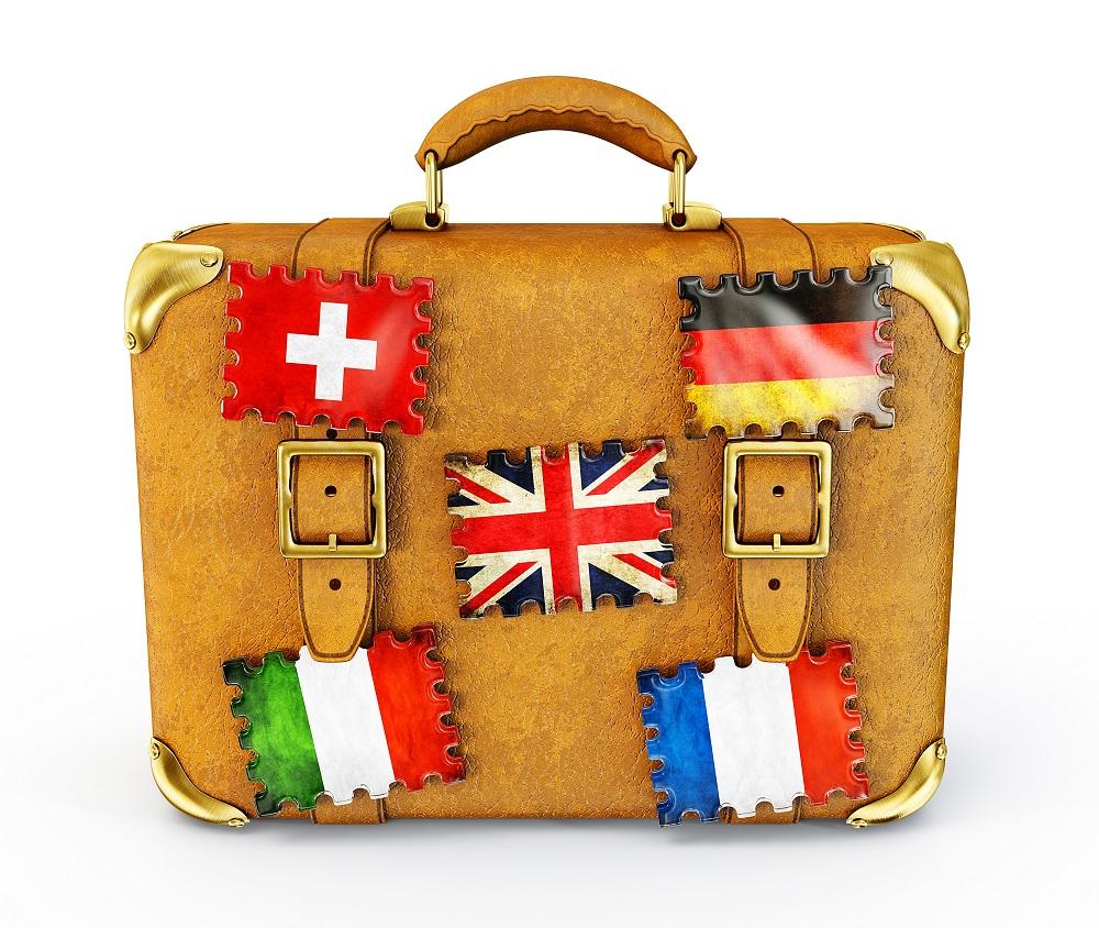 Was Packe Ich In Meinen Koffer