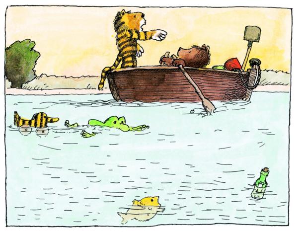 TigerundBr