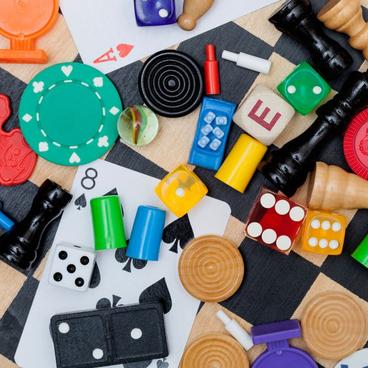 Die Brettspielwelt