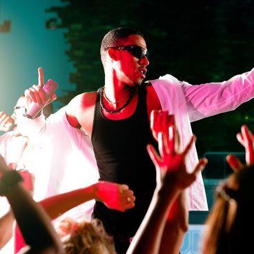 Die Geschichte des deutschen Raps