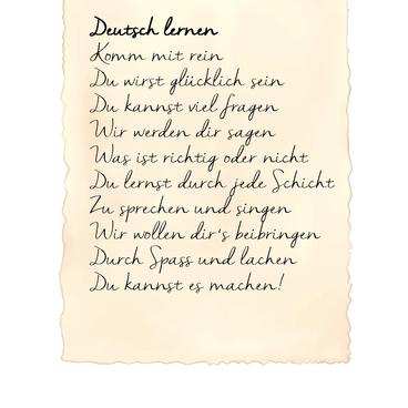 Gedichte und Reime