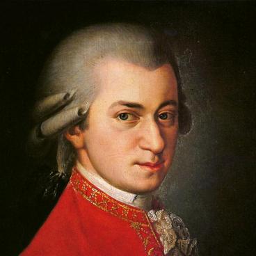 Mozart - ein Wunderkind